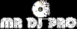 MR DJ PRO Logo